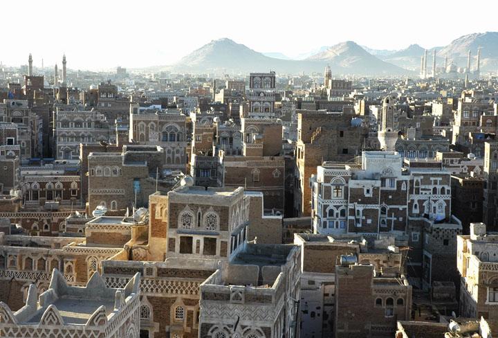 marion kaplan photos : yemen